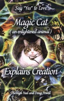 magic cat explains creation