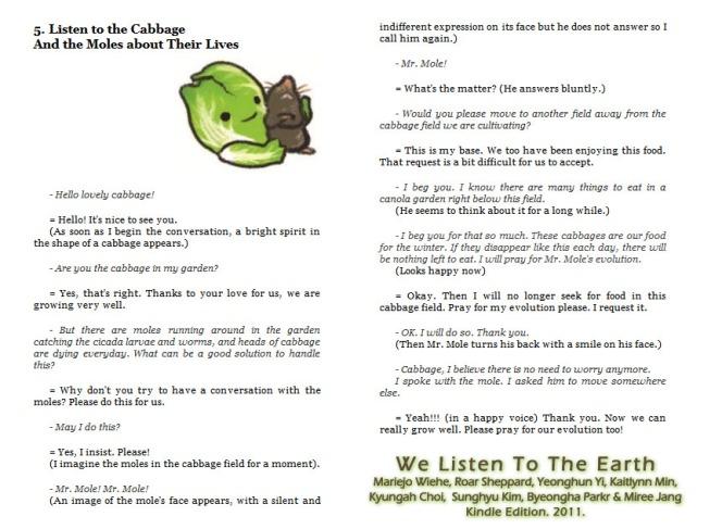 cabbage-talk