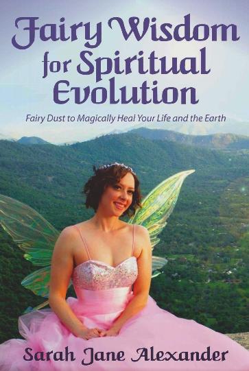 sarah jane alexander fairy book