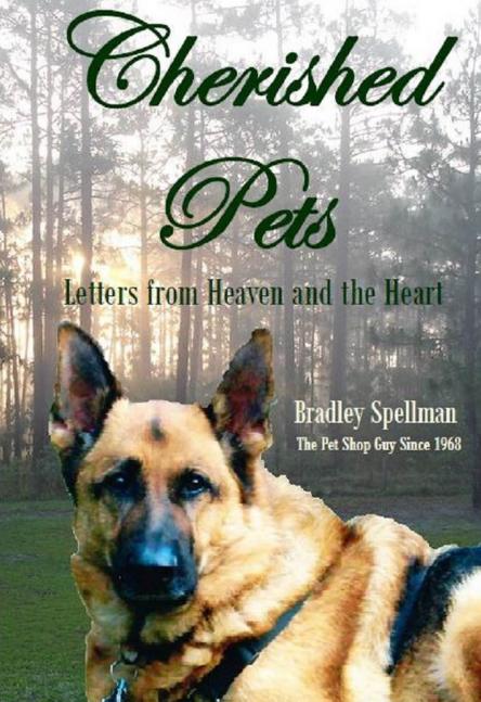 Cherished Pets by Bradley Spellman