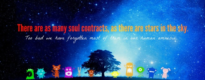 soul contract lovers